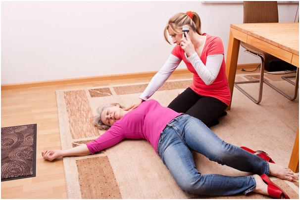 Давление и головокружение: причины повышения и понижения