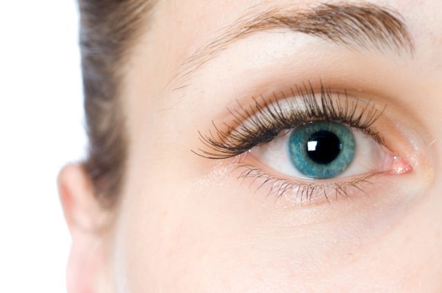 Пелена в глазах: причины патологического состояния