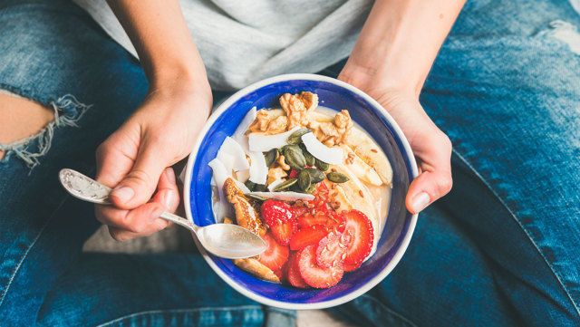 Продукты для мозга: что нужно есть для острого ума