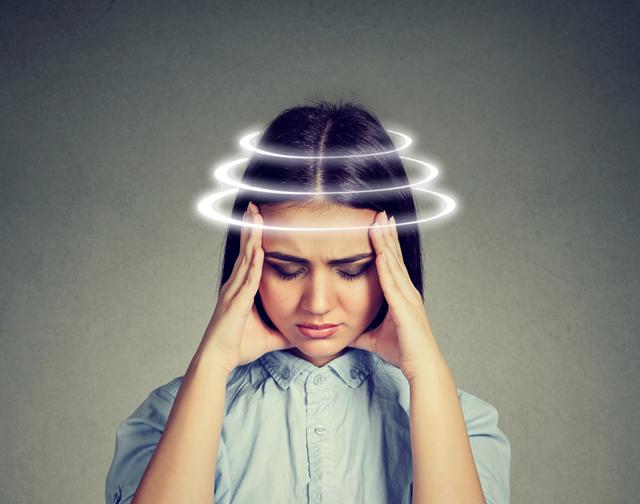 Вестибулярный неврит: причины, симптомы и лечение заболевания