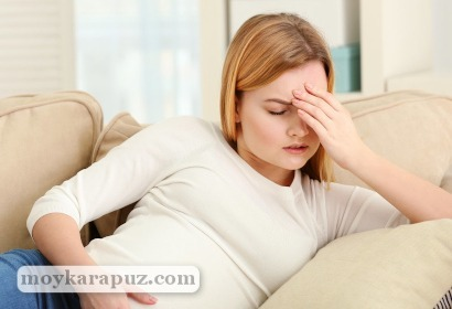 Синкопальные сосояния после беременности