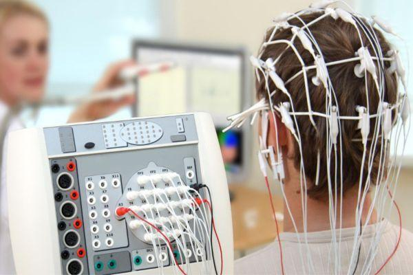 Атрофия головного мозга: причины заболевания