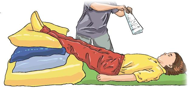 Первая помощь при обмороке: что делать при потере сознания