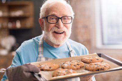 Диета при болезни Паркинсона: правильное питание при заболевании