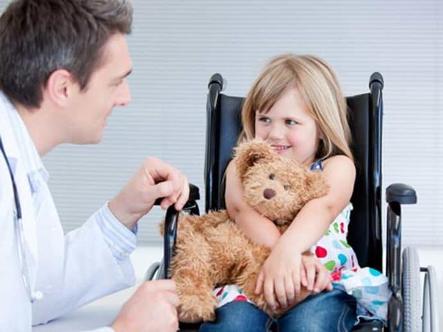ДЦП по наследству: передаётся ли заболевание от родителей к детям