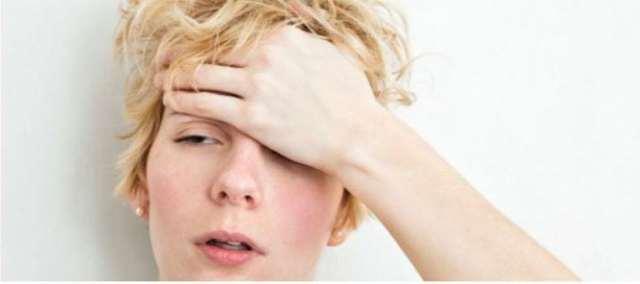 Головокружение при вставании и когда ложишься: причины и лечение