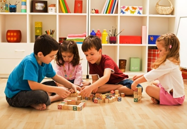 Развитие памяти у детей: особенности методик для разных возрастов