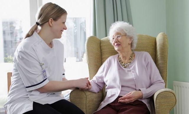 Больной после инсульта: реабилитация и уход за пострадавшим