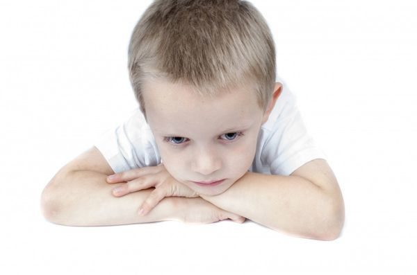 Минимальная мозговая дисфункция: нарушение работы ЦНС ребёнка