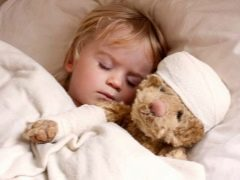 Опухоли головного мозга у детей: симптомы и лечение заболеваний
