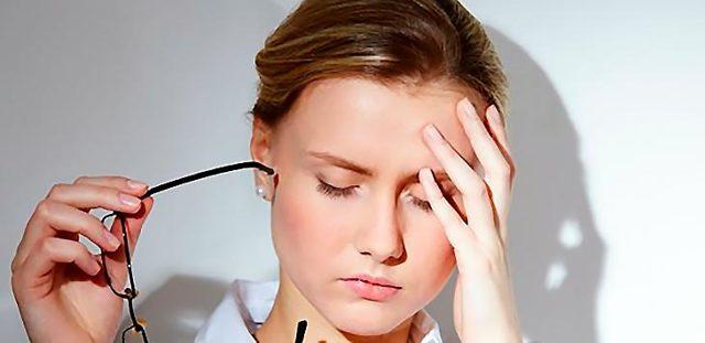 Частые головные боли: что принимать