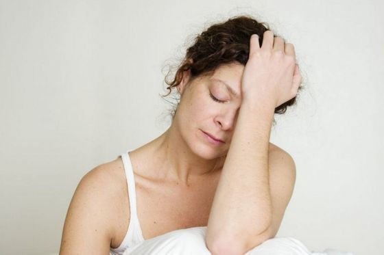 Может ли подняться температура от переутомления после нагрузок