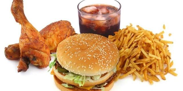 Питание при инсульте: правильная диета и набор продуктов