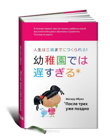 Книги для развития мозга взрослого человека и ребёнка