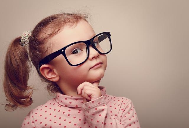 Наследование интеллекта от родителей к детям