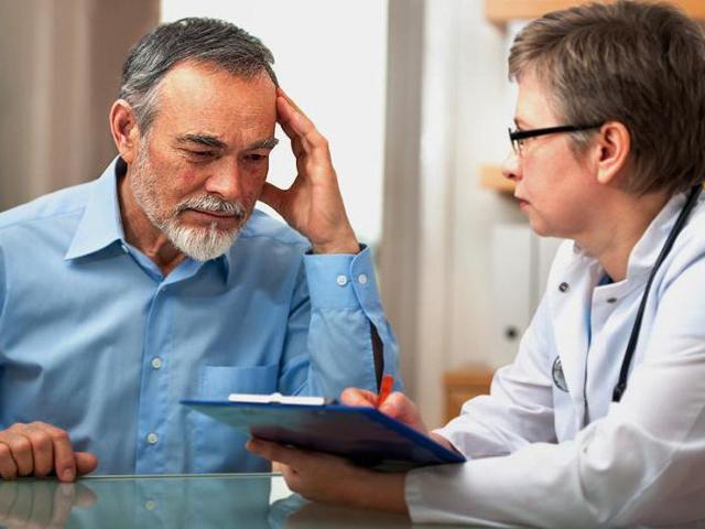 Виды головной боли и их причины