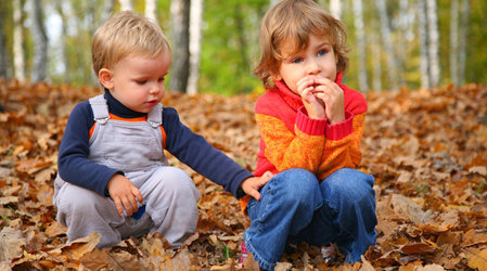 Типы интеллекта: какой лучше развивать у ребёнка