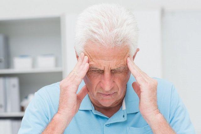 Ишемический инсульт головного мозга: прогноз на жизнь у пожилых