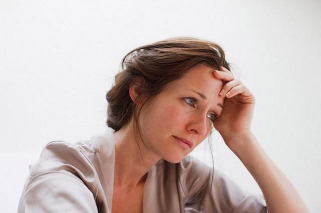 Депрессия после измены: как справиться с угнетённым состоянием