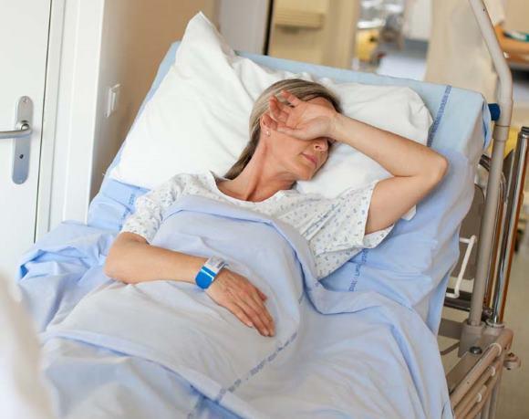 Чтобы прошла головная боль или как избавить от цефалгии