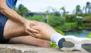 Нервный тик или самопроизвольное движение мышц
