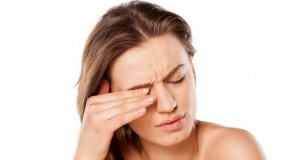 Давит на глаза: как предотвратить и устранить боль