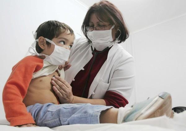 Менингоэнцефалит у детей: причины, симптомы, лечение заболевания