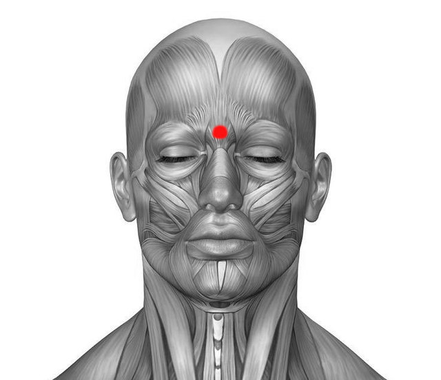 Массаж при головной боли и мигрени: как правильно проводить