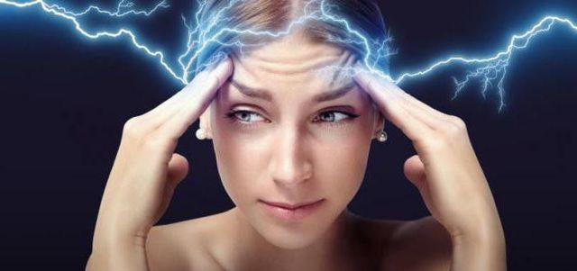 Давит на голову: причины состояния и избавление от них