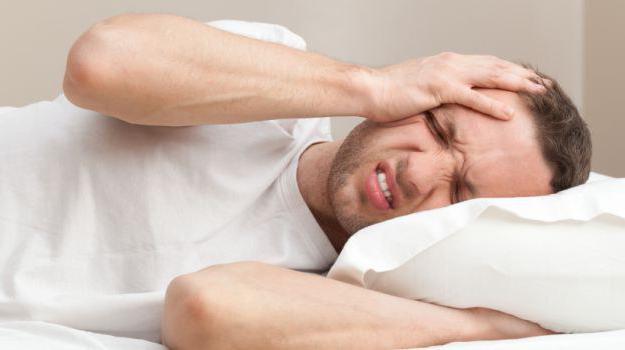 Виды головной боли: их причины, симптомы и характер