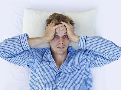 Бессонница: причины нарушений сна, избавление от них