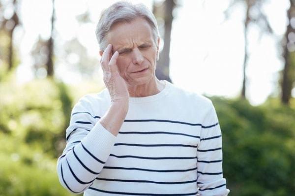 Деменция с тельцами Леви: характеристика заболевания