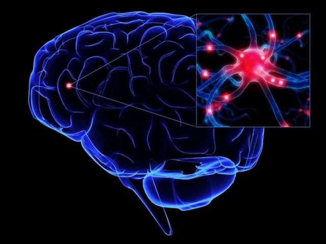Ишемия головного мозга как последствие кислородного голодания