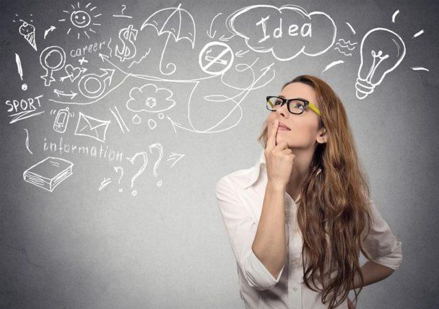 Мышление и интеллект человека: чем отличаются понятия