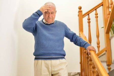 Что означает ощущение приступа и потери сознания