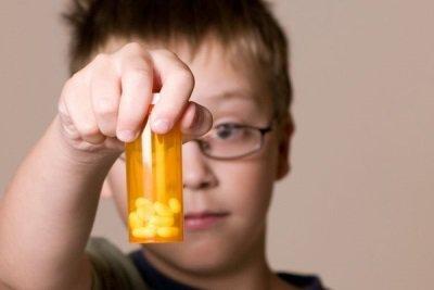 Роландическая эпилепсия: дорокачественого вида болезни
