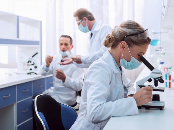 Питание при раке мозга: особенности меню при опухоли головы