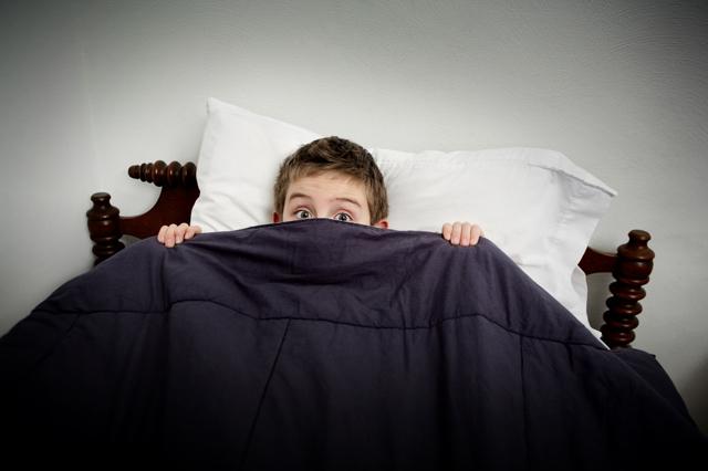 Невроз у детей: причины, симптомы и лечение заболевания