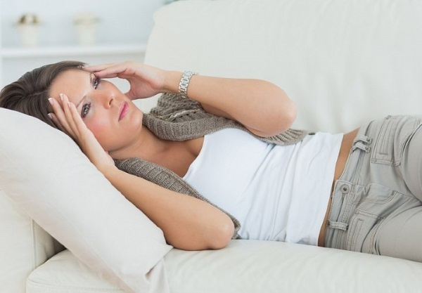 Слабость в теле: возможные причины недомогания